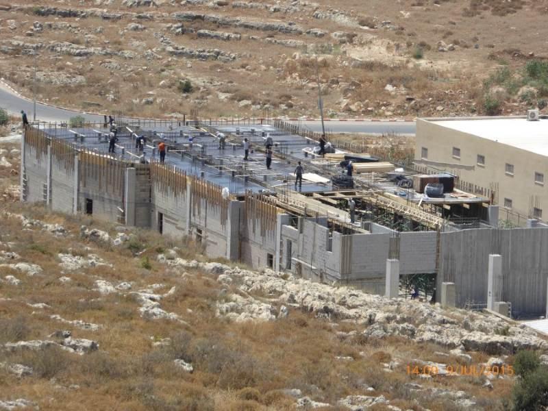 במגזר הערבי דורשים סיוע באופן מיידי