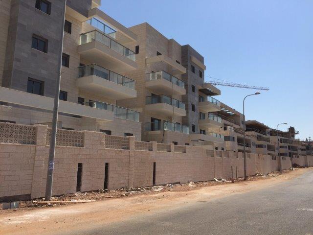 מחקר: דירות 4 חדרים הן הפופולאריות בישראל