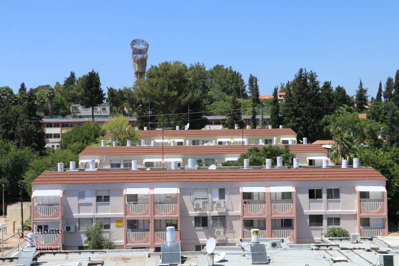 מעלות: פרויקט שיקום השכונות חוזר