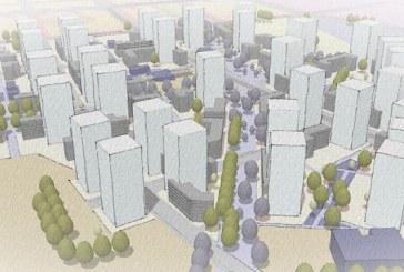 אושרה הקמת 3,200 יחידות דיור בצריפין