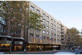 יזמים מישראל יירכשו מלון במדריד