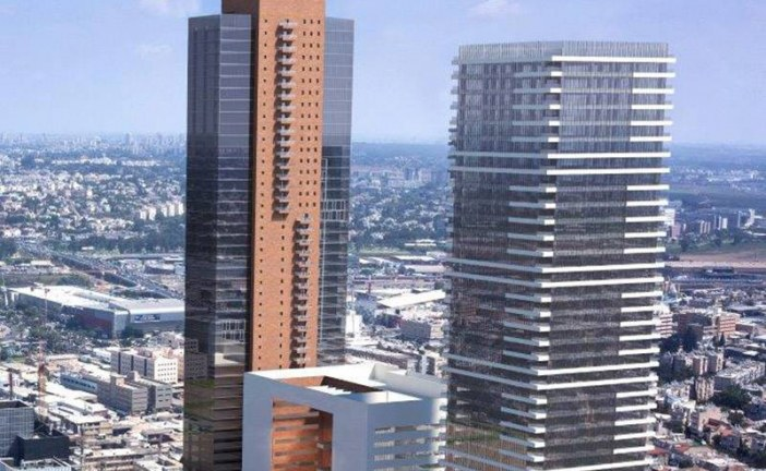 יוזמה: מגדל ענקי בבני ברק
