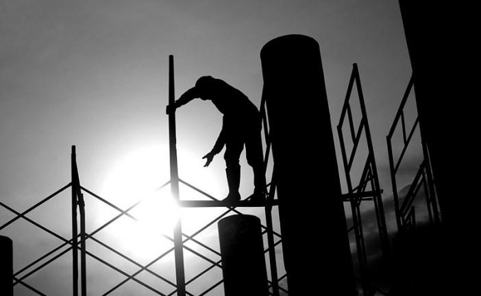 התנגדות להגדלת מיסוי על פועלי בניין פלסטינים