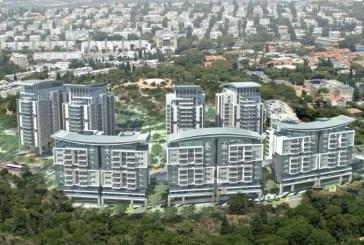 חיפה: פרויקט פינוי בינוי יוצא לדרך