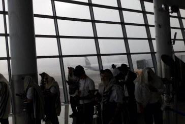חיפה: מחכים לתוכנית לפני הרחבת נמל התעופה