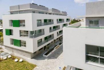 """ת""""א: בונים לפי תקן בנייה ירוקה"""