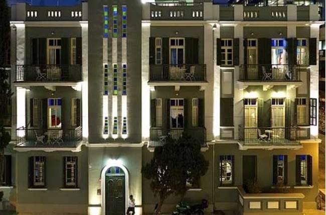 """ת""""א: מלון עלמה נמכר ל""""רוטשילד פריינדס"""""""