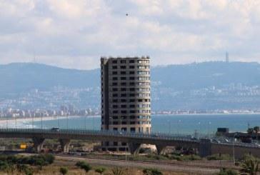 עכו: נדחה עירעור נגד הריסת מגדל