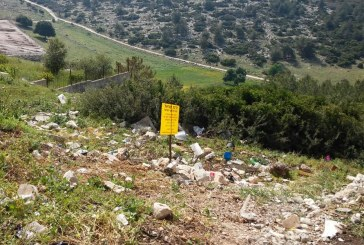 צפון: מסיגי גבול שהשתלטו על מגרש למגורים אולצו לפנות את השטח