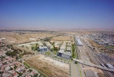 באר שבע: מרחיבים את פארק התעשייה