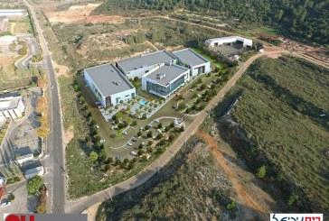 מרכז תעשייה חדש יוקם בכרמיאל